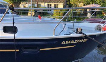 Vacance 1200 Amazone voll