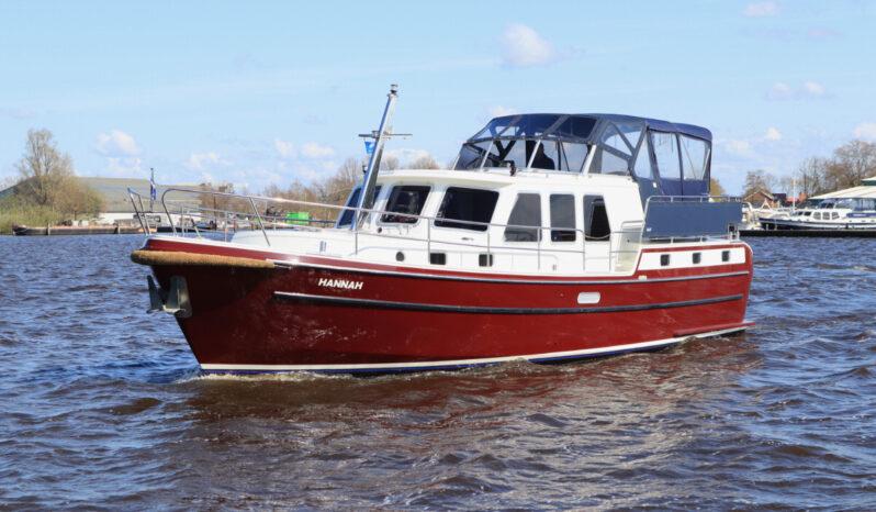 Aquanaut 1250 Hannah voll