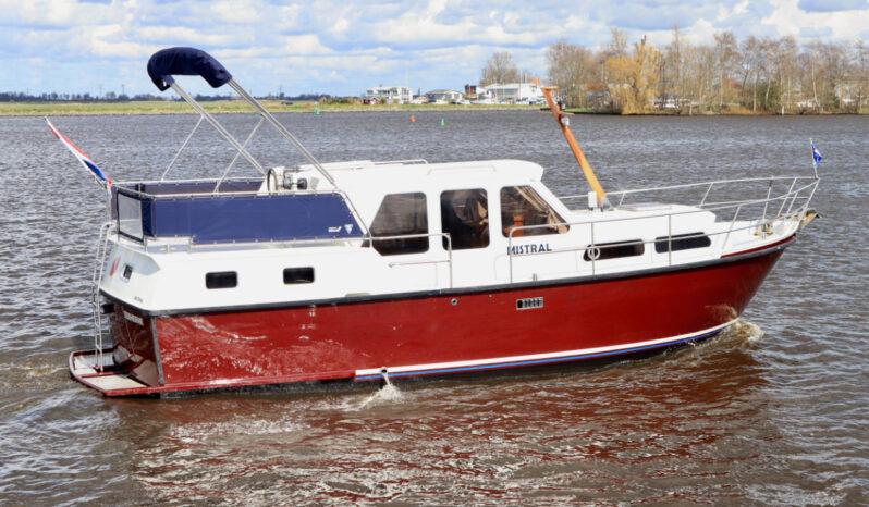Aquanaut 950 Mistral vol