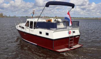 Aquanaut 950 Mistral full