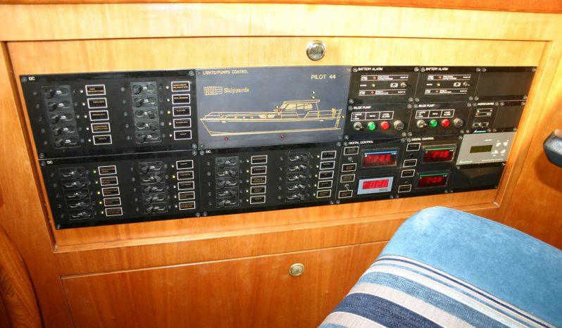 Pilot 44 Solyd vol