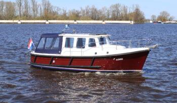 Kent 27 Loire vol