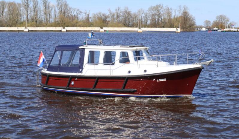 Kent 27 Loire full