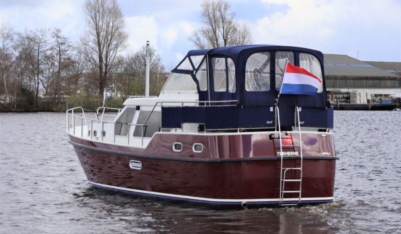 Zuiderzee 35 Moselle vol