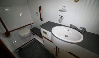 Privateer 37 Charente vol