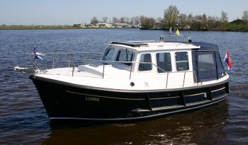 Kent 27 Loire voll