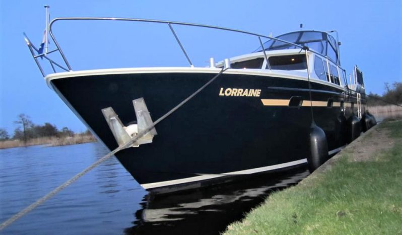 Vacance 1400 Lorraine voll