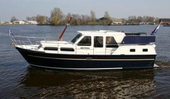 Aquanaut 950 Mistral full