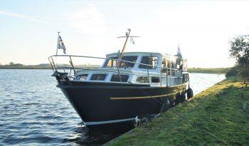 Aquanaut 950 Mistral voll