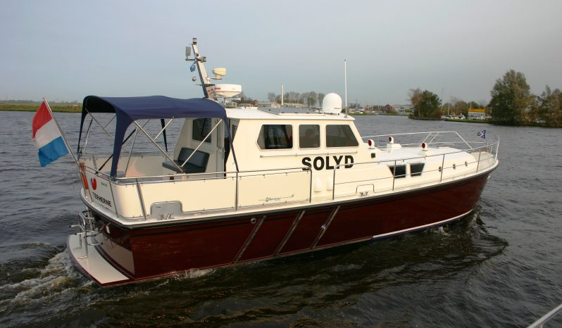 Pilot 44 Solyd full
